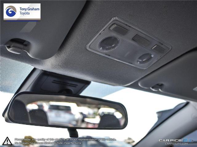 2018 Toyota Yaris LE (Stk: U9015) in Ottawa - Image 21 of 27