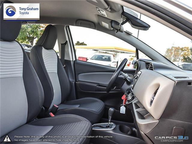 2018 Toyota Yaris LE (Stk: U9015) in Ottawa - Image 23 of 27