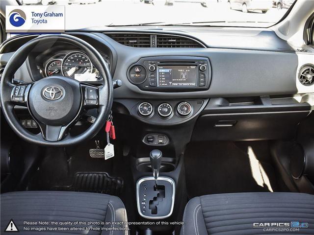 2018 Toyota Yaris LE (Stk: U9015) in Ottawa - Image 25 of 27