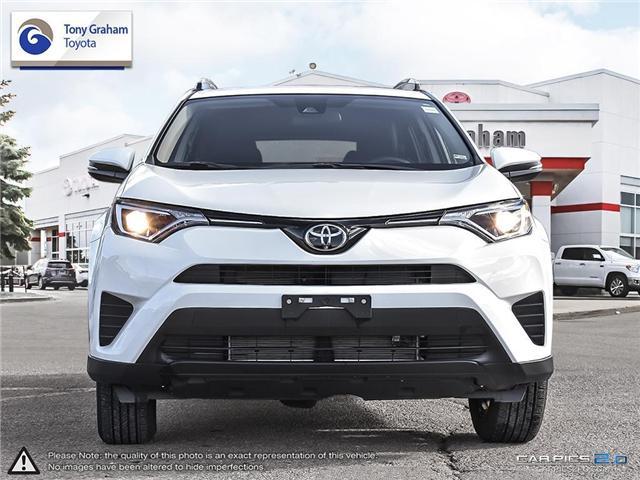 2017 Toyota RAV4 LE (Stk: E7639) in Ottawa - Image 2 of 26