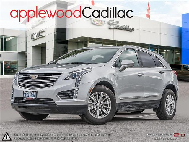 2018 Cadillac XT5 Base (Stk: K8B138) in Mississauga - Image 1 of 25