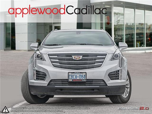2018 Cadillac XT5 Base (Stk: K8B138) in Mississauga - Image 2 of 25