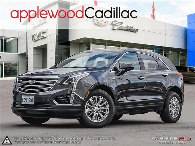 2018 Cadillac XT5 Base (Stk: K8B258) in Mississauga - Image 1 of 26
