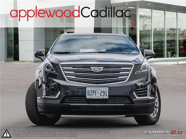 2018 Cadillac XT5 Base (Stk: K8B258) in Mississauga - Image 2 of 26