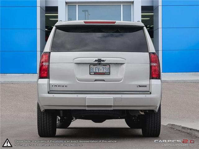 2018 Chevrolet Tahoe Premier (Stk: T8K064) in Mississauga - Image 5 of 24