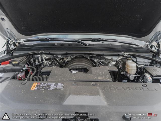 2018 Chevrolet Tahoe Premier (Stk: T8K064) in Mississauga - Image 8 of 24