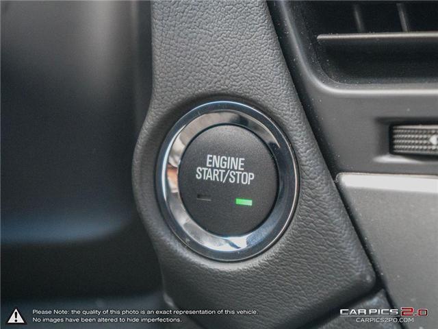 2018 Chevrolet Tahoe Premier (Stk: T8K064) in Mississauga - Image 12 of 24