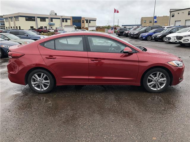 2018 Hyundai Elantra GL SE (Stk: 14831D) in Thunder Bay - Image 2 of 17