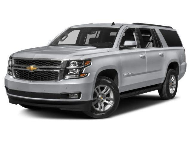 Used 2016 Chevrolet Suburban LS  - Coquitlam - Eagle Ridge Chevrolet Buick GMC