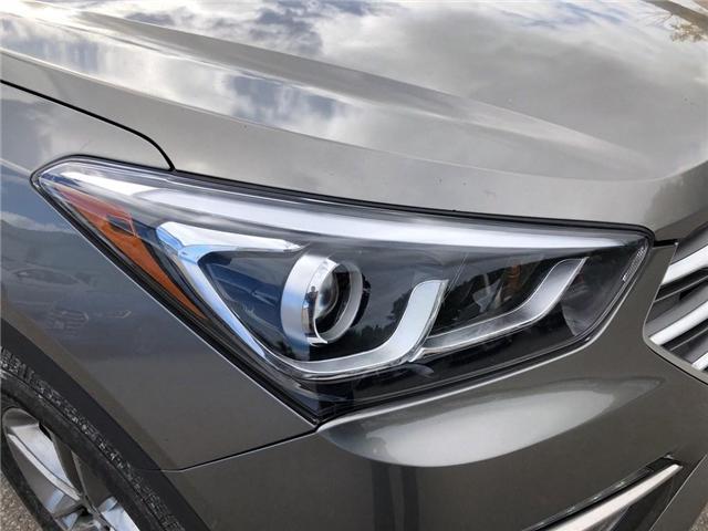 2018 Hyundai Santa Fe Sport SE (Stk: 5NMZUD) in Brampton - Image 4 of 19