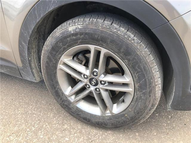 2018 Hyundai Santa Fe Sport SE (Stk: 5NMZUD) in Brampton - Image 5 of 19