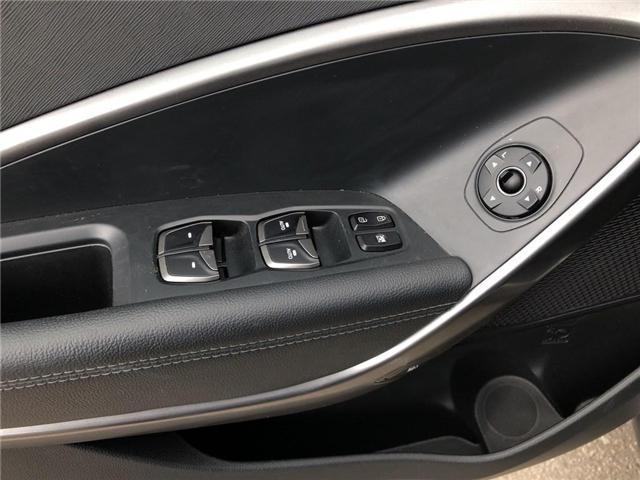 2018 Hyundai Santa Fe Sport SE (Stk: 5NMZUD) in Brampton - Image 12 of 19