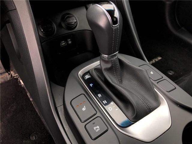 2018 Hyundai Santa Fe Sport SE (Stk: 5NMZUD) in Brampton - Image 17 of 19