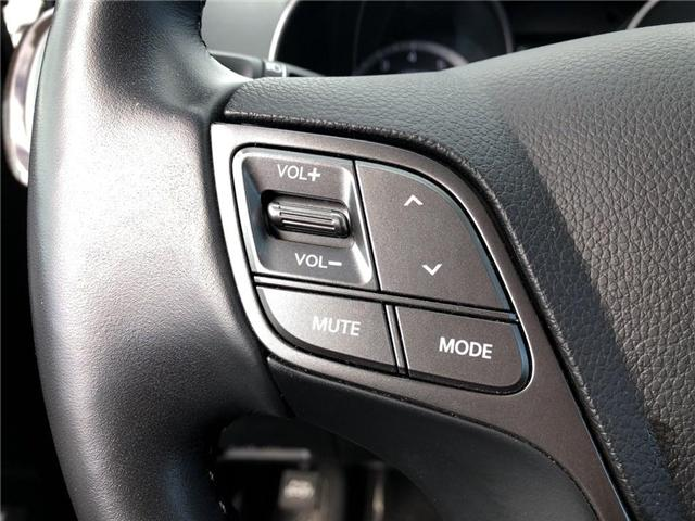 2018 Hyundai Santa Fe Sport SE (Stk: 5NMZUD) in Brampton - Image 19 of 19