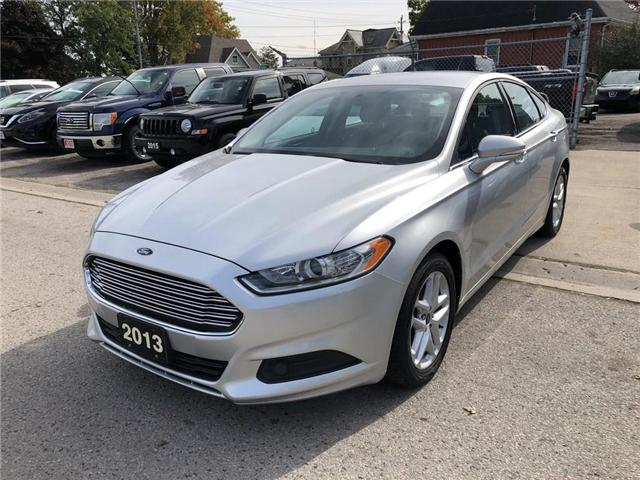 2013 Ford Fusion SE (Stk: 3FA6P0) in Belmont - Image 2 of 18