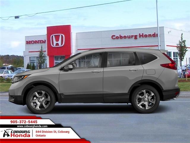 2018 Honda CR-V EX-L (Stk: 18527) in Cobourg - Image 1 of 1