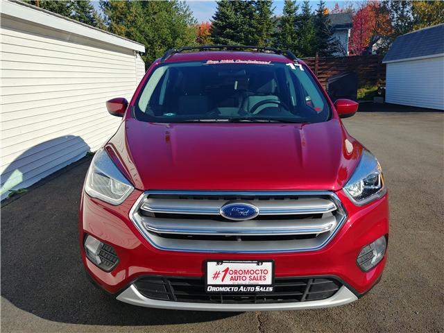 2017 Ford Escape SE (Stk: 590) in Oromocto - Image 2 of 12