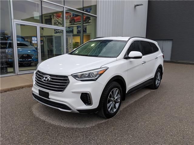 2018 Hyundai Santa Fe XL Premium (Stk: 80307) in Goderich - Image 2 of 18