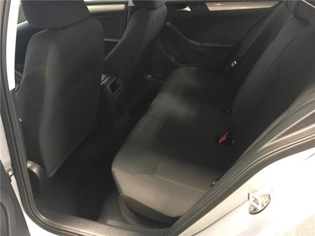 2015 Volkswagen Jetta 2.0L Trendline+ (Stk: 18437A) in Owen Sound - Image 6 of 12