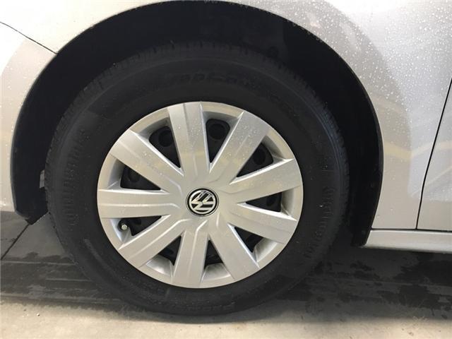 2015 Volkswagen Jetta 2.0L Trendline+ (Stk: 18437A) in Owen Sound - Image 12 of 12