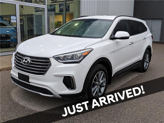 2018 Hyundai Santa Fe XL Premium (Stk: 80307) in Goderich - Image 1 of 18