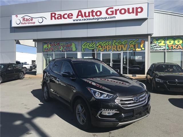 2018 Hyundai Santa Fe Sport 2.4 Premium (Stk: 16209) in Dartmouth - Image 1 of 21
