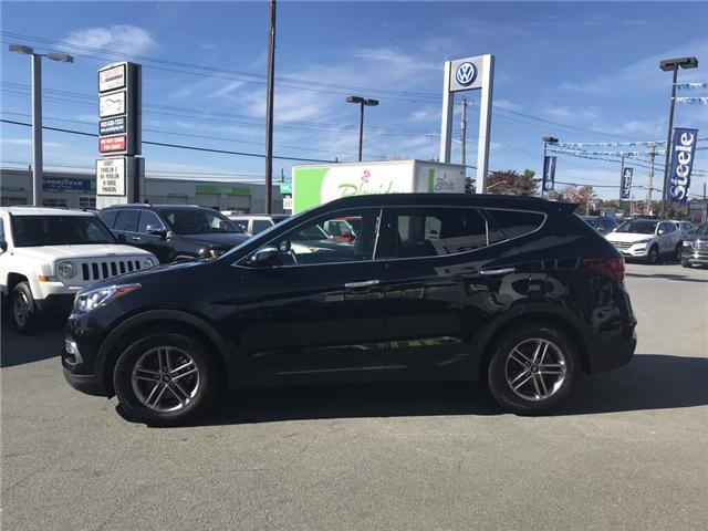 2018 Hyundai Santa Fe Sport 2.4 Premium (Stk: 16209) in Dartmouth - Image 2 of 21
