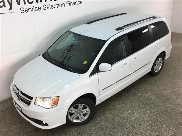 2017 Dodge Grand Caravan Crew (Stk: 33477R) in Belleville - Image 2 of 27