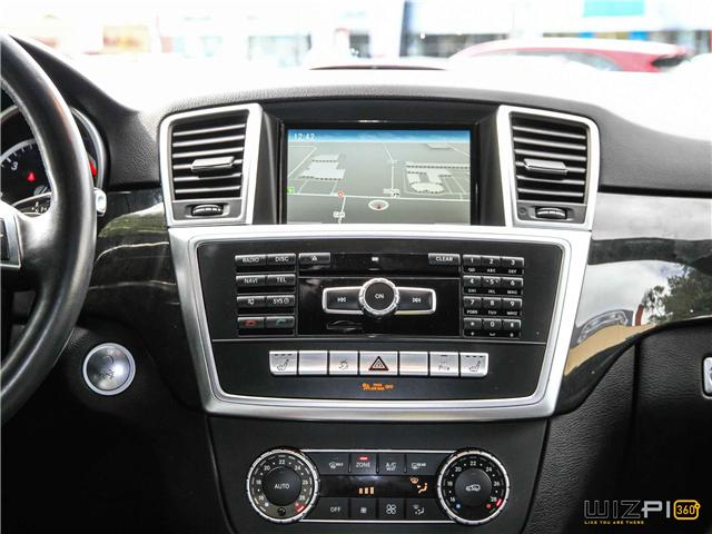 2015 Mercedes-Benz M-Class  (Stk: D2 5644) in Toronto - Image 26 of 30