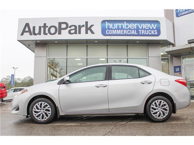 2017 Toyota Corolla LE (Stk: 17-877906) in Mississauga - Image 2 of 23