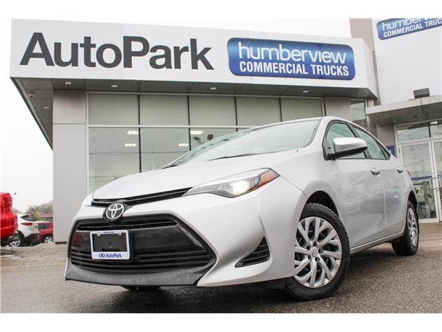2017 Toyota Corolla LE (Stk: 17-877906) in Mississauga - Image 1 of 23