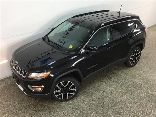 2017 Jeep Compass Limited (Stk: 33378W) in Belleville - Image 2 of 29