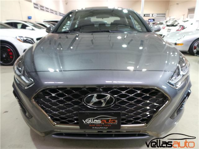 2018 Hyundai Sonata  (Stk: NP2388) in Vaughan - Image 2 of 30