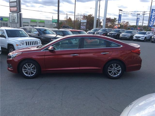 2016 Hyundai Sonata GLS (Stk: 16170A) in Dartmouth - Image 2 of 20