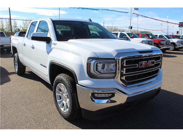 2019 GMC Sierra 1500 Limited SLE (Stk: 166716) in Medicine Hat - Image 1 of 23