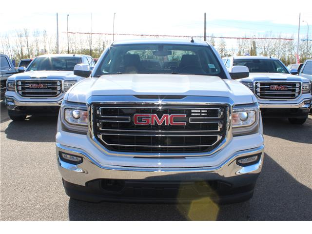 2019 GMC Sierra 1500 Limited SLE (Stk: 166716) in Medicine Hat - Image 2 of 23