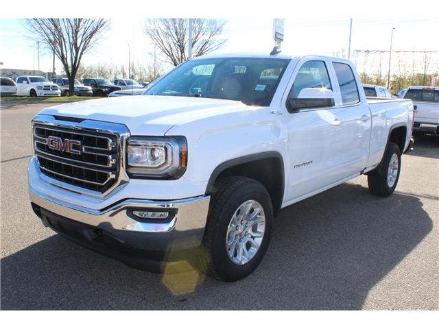 2019 GMC Sierra 1500 Limited SLE (Stk: 166716) in Medicine Hat - Image 3 of 23