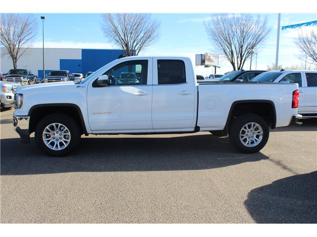 2019 GMC Sierra 1500 Limited SLE (Stk: 166716) in Medicine Hat - Image 4 of 23