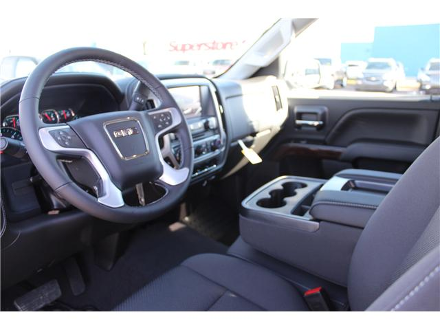2019 GMC Sierra 1500 Limited SLE (Stk: 166716) in Medicine Hat - Image 14 of 23