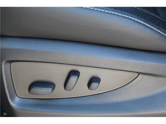 2018 GMC Sierra 1500 SLT (Stk: 168621) in Medicine Hat - Image 18 of 25