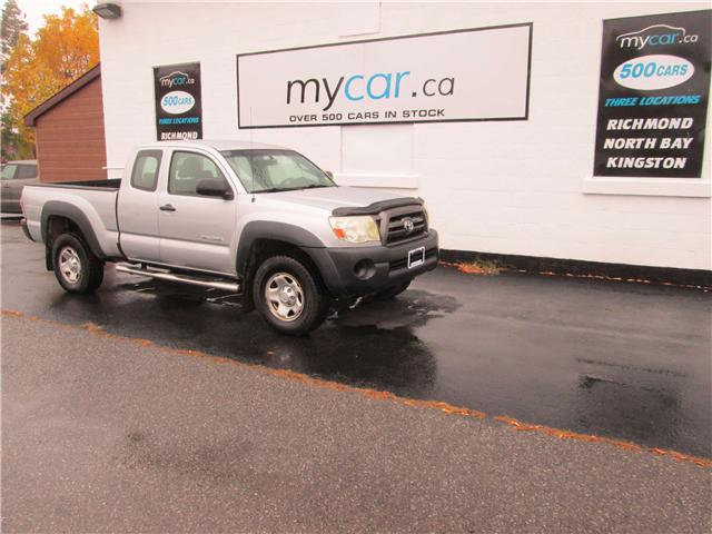 2009 Toyota Tacoma Base (Stk: 181479) in Richmond - Image 2 of 11