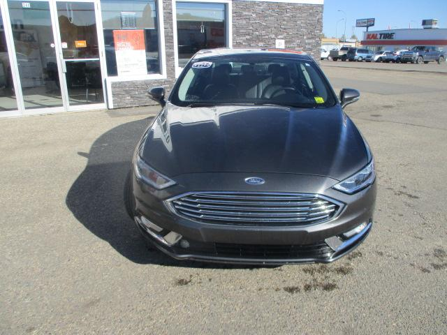 2017 Ford Fusion SE (Stk: B1801) in Prince Albert - Image 2 of 28