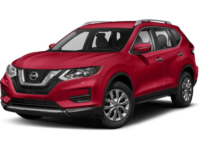 2019 Nissan Rogue SV (Stk: N19113) in Hamilton - Image 1 of 8