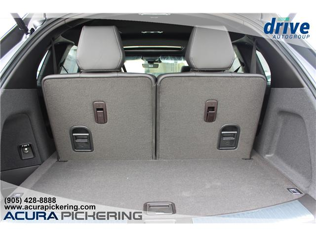2019 Acura MDX A-Spec (Stk: AT142) in Pickering - Image 25 of 34