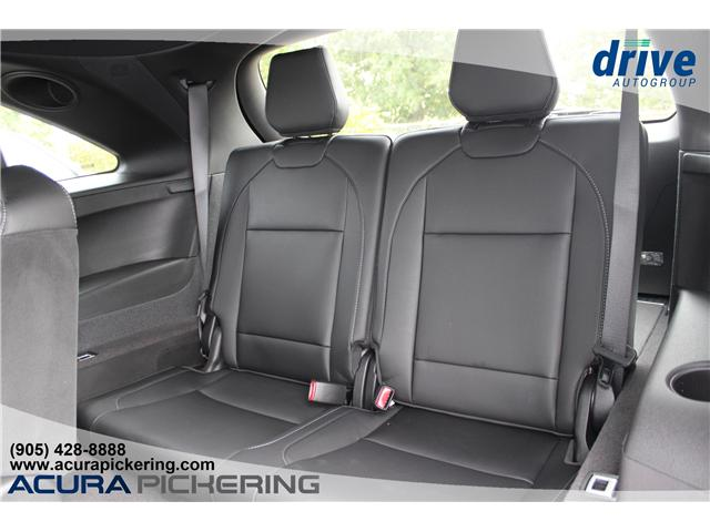 2019 Acura MDX A-Spec (Stk: AT142) in Pickering - Image 30 of 34