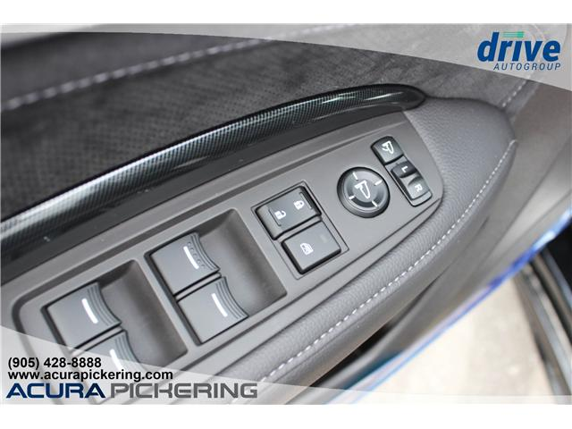 2019 Acura MDX A-Spec (Stk: AT142) in Pickering - Image 22 of 34