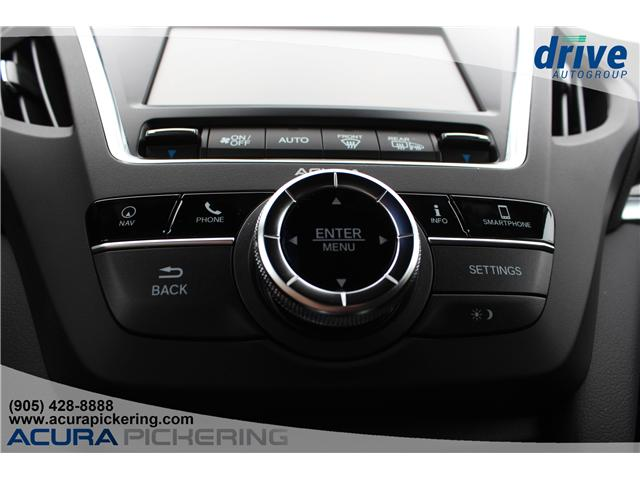 2019 Acura MDX A-Spec (Stk: AT142) in Pickering - Image 14 of 34