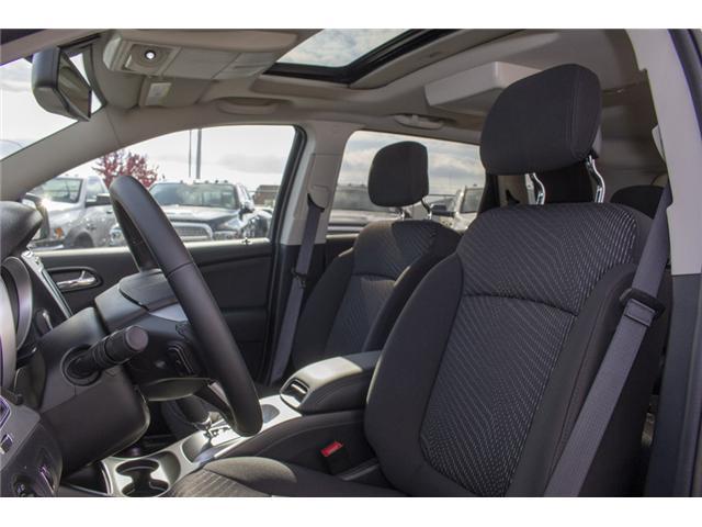 2017 Dodge Journey SXT (Stk: HT564179N) in Surrey - Image 8 of 24