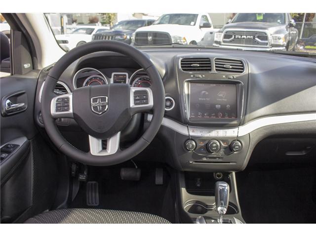 2017 Dodge Journey SXT (Stk: HT564179N) in Surrey - Image 10 of 24