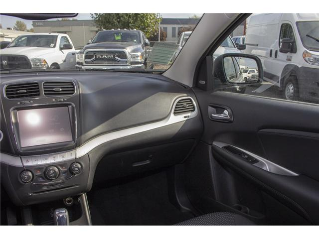 2017 Dodge Journey SXT (Stk: HT564179N) in Surrey - Image 11 of 24